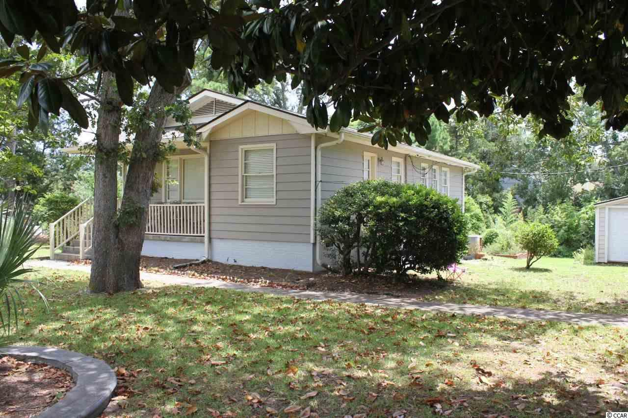Homes For Sale On Pine Lakes Drive Myrtle Beach Sc