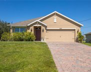 2837 Nw 2nd  Terrace, Cape Coral image