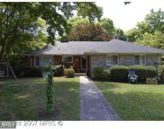4826 DERUSSEY PARKWAY, Chevy Chase image