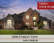 5106 Forest View, Pittsfield Twp image