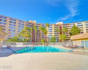 205 East HARMON Avenue Unit #611, Las Vegas image