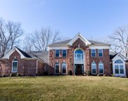 17604 Burnham  Court, Chesterfield image
