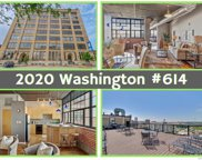 2020 Washington Unit #614, St Louis image
