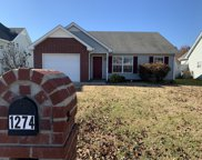 1274 Tiree Dr, Murfreesboro image