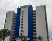 1905 S OCEAN BLVD Unit 604, Myrtle Beach image