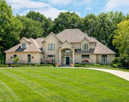 6633 Highland Lakes Place, Westerville image