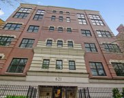 621 West Barry Avenue Unit 501, Chicago image
