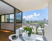 1571 Piikoi Street Unit 1404, Honolulu image