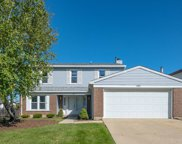 160 Hesterman Drive, Glendale Heights image