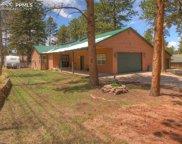 710 Log Haven Drive, Woodland Park image