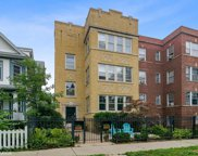 4507 N Campbell Avenue Unit #2, Chicago image