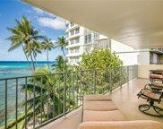 2947 Kalakaua Avenue Unit 501, Honolulu image