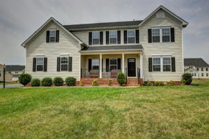 The Ridge at Hunton Park Single Family Home for Sale Under Contract