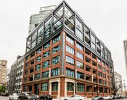 676 North Kingsbury Street Unit 404, Chicago image