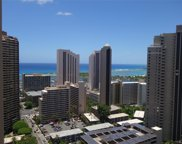 411 Hobron Lane Unit 3102, Honolulu image