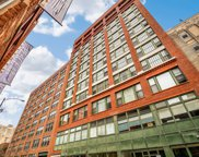 633 South Plymouth Court Unit 609, Chicago image