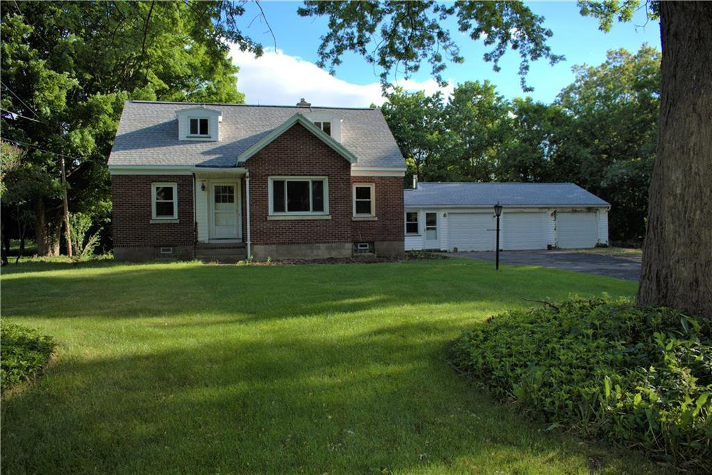 1830 Plank Road Road Penfield 264200 14580
