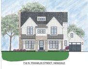 716 Franklin Street, Hinsdale image