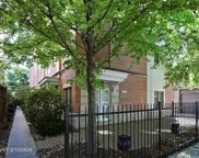 1815 North Sheffield Avenue Unit D, Chicago image