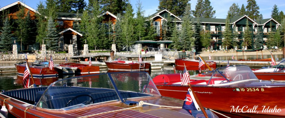 McCall, Idaho Homes for Sale