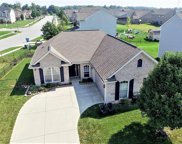 2505 Copper Hill  Drive, Indianapolis image