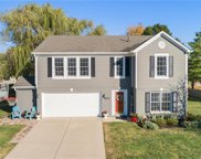 9166 Pointe  Court, Fishers image