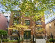917 N Honore Street Unit #1S, Chicago image