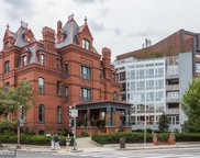 2002 MASSACHUSETTS AVENUE NW Unit #PENTHOUSE #4, Washington image