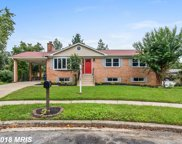 6503 PIN OAK COURT, Clinton image