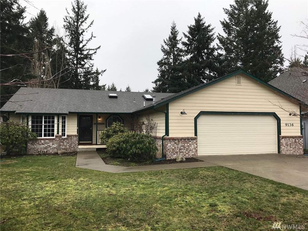 9136 classic dr ne lacey 98516 for Classic homes realty llc