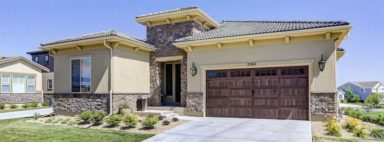- Patio Homes- Denver And Its Suburbs The David Hakimi Team