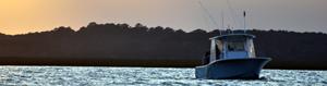 Ladys Island Boating