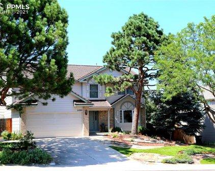 6080 Moorfield Avenue, Colorado Springs