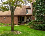 6680 RIDGEFIELD Unit 101, West Bloomfield Twp image