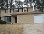 4063 overland trail, Snellville image