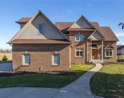 7611 Perrier  Drive, Indianapolis image