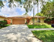 3200 W Quayside Dr, Cooper City image