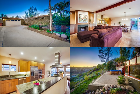 Bay Ho in Clairemont Home for Sale