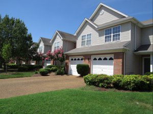 Prescott Place Townhomes for Sale in Franklin TN