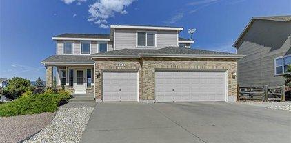 15410 Curwood Drive, Colorado Springs