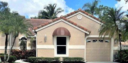 1604 Rosewood Way, Palm Beach Gardens