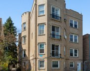 4844 N Paulina Street Unit #3W, Chicago image