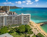 2161 Kalia Road Unit 408, Honolulu image