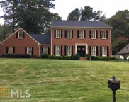 4222 Spring House Ln, Peachtree Corners image