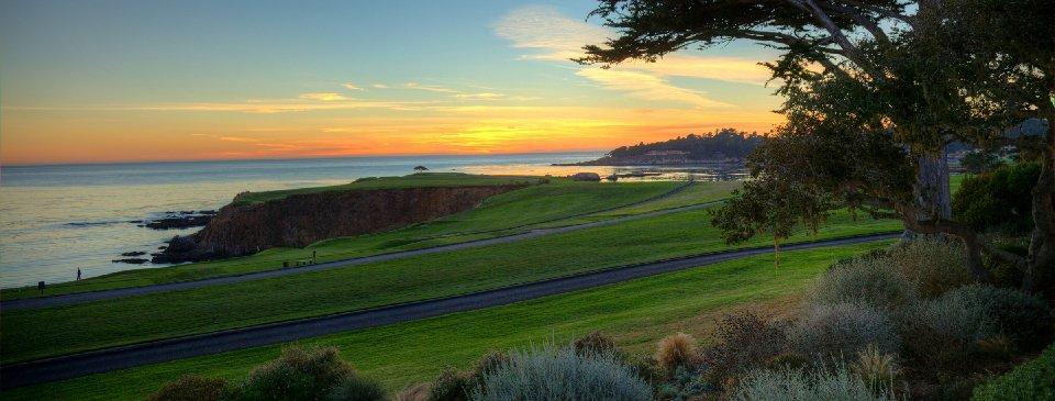 Pebble Beach Luxury Real Estate