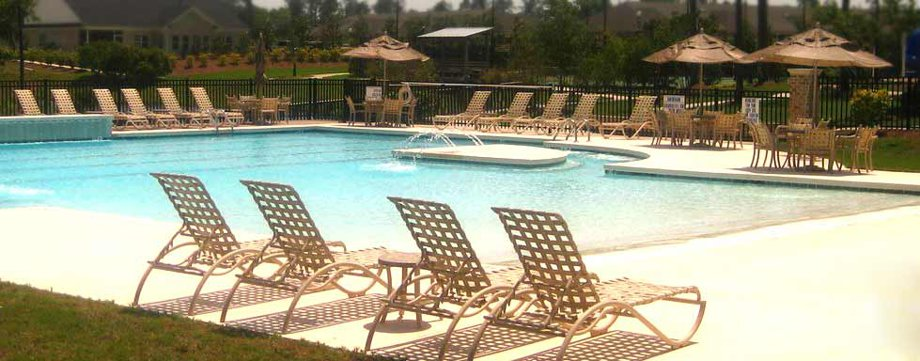 Palmetto Creek NC Pool