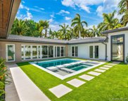 1721 S Bayshore Ln, Miami image