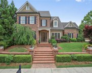 1537 Mossvale Court NW, Kennesaw image