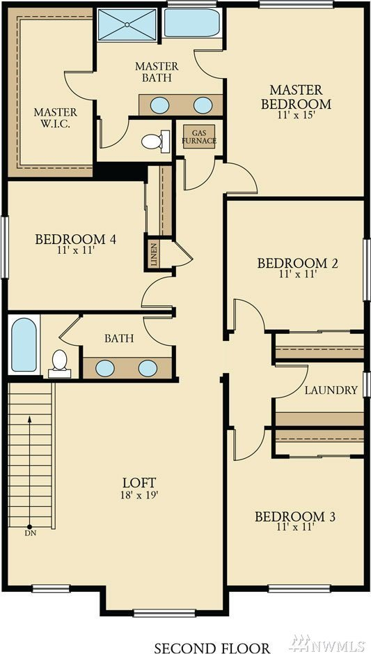 Mls 1215153 23608 43rd dr se unit 223 bothell for House plans 10000 square feet plus