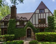 5712 WARWICK PLACE, Chevy Chase image